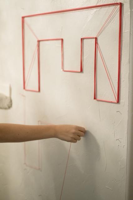 HELLO STRING ART DIY STRING ART IN PROGRESS
