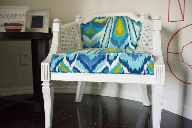 Completed chair in entrywa copy