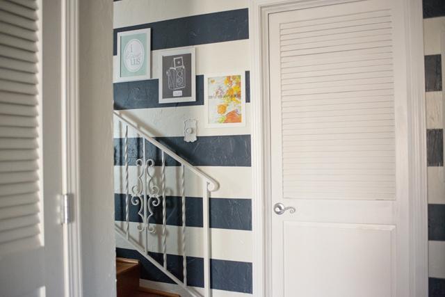 Striped staircase with pri copy