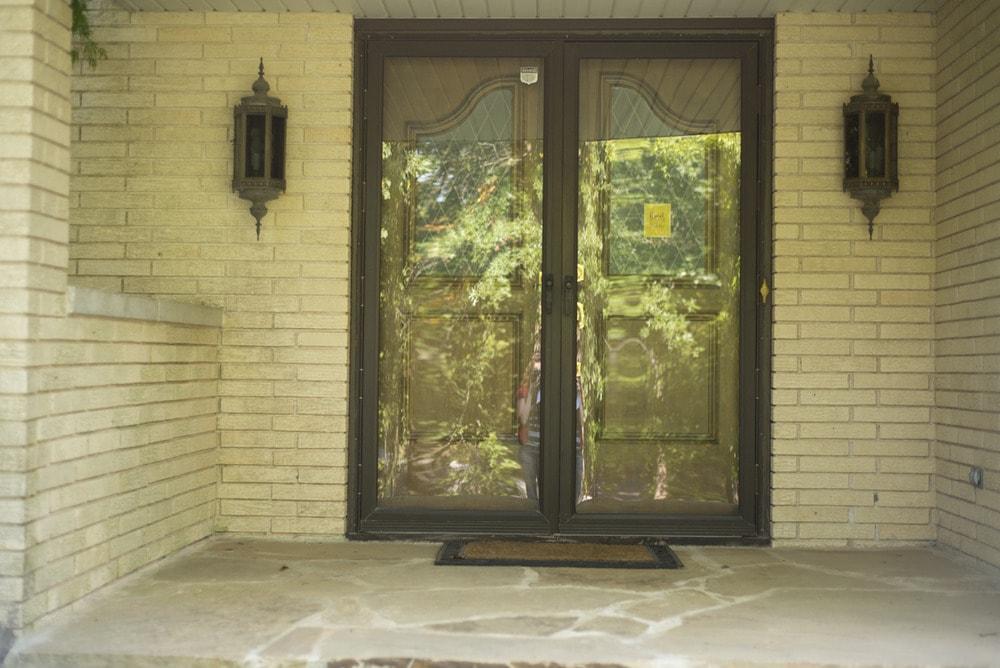 old front doors