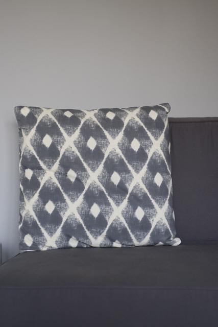Make Pillows Out Of Napkins