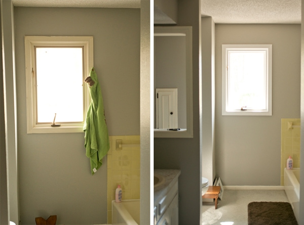 before and after window