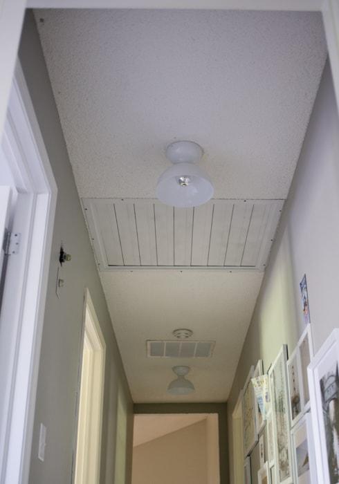 updated attic fan but still not great