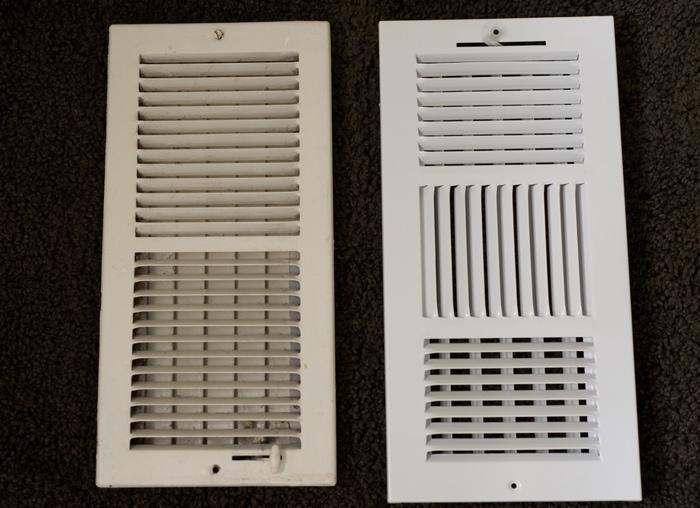 new vent plates