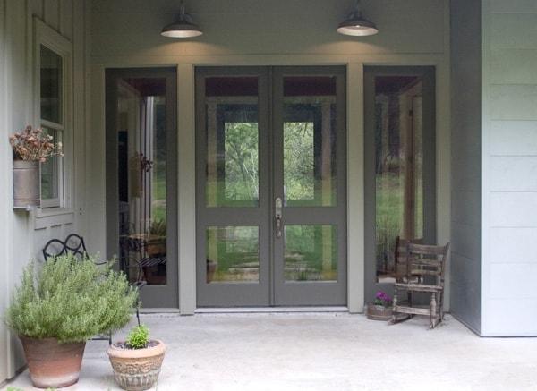Front doors 5056 600 Lo