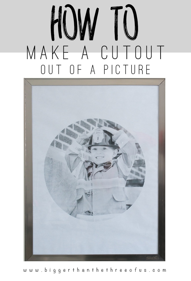 Photoshop Tutorial for Cutting a Circle out of a Photo