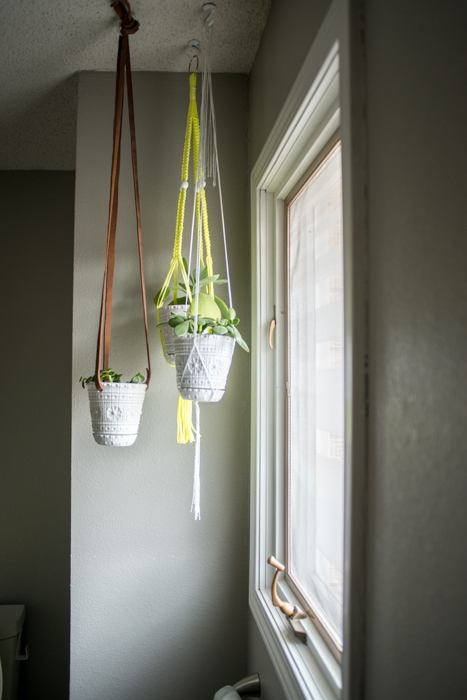 Hanging Plant tutorial