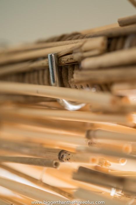 Bamboo Shade Tutorial