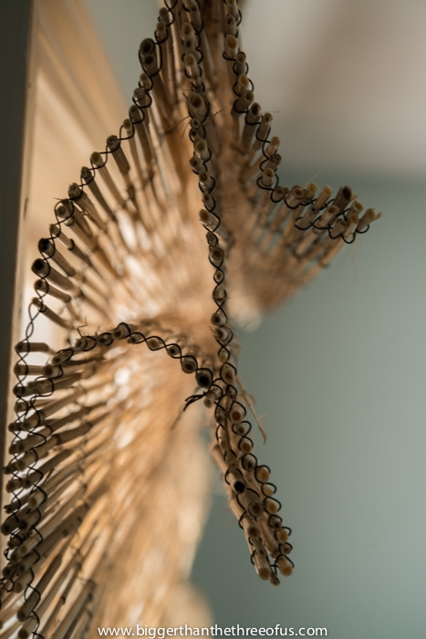 natural woven bamboo blinds tutorial