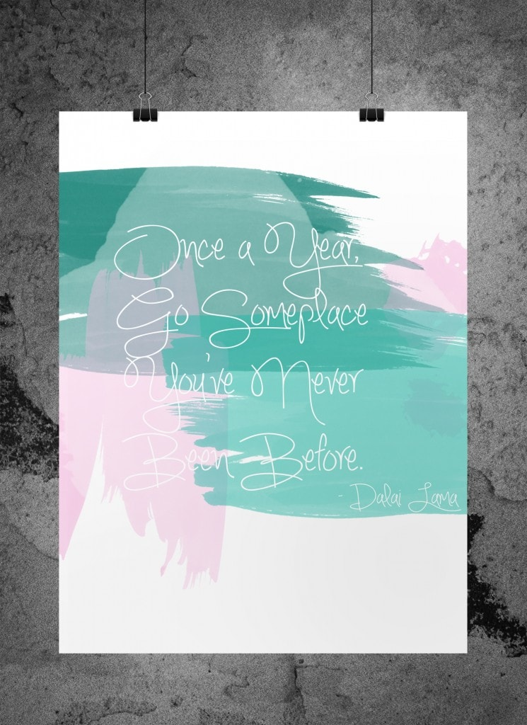 Free Printable by Bigger Than The Three Of Us