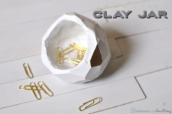 1 geometric clay jar   delineate your dwelling