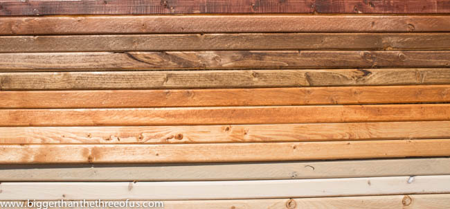 DIY Wood Art with Painted Quote for Master Bedroom By Bigger Than The Three of Us-6