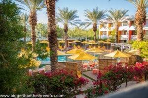 El Saguaro Hotel Scottsdale Arizona