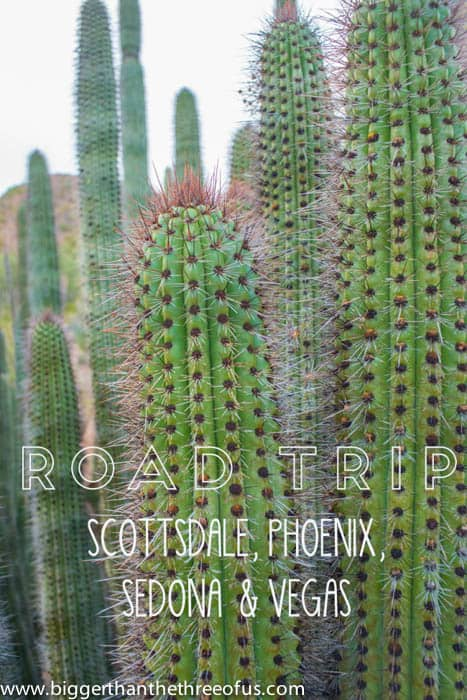 Travel Road Trip Phoenix Scottsdale Sedona Arizona and Las Vegas (5 of 5)