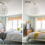 Change your room with 5 Easy Steps