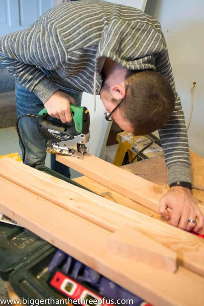 Ladder Tutorial for Loft