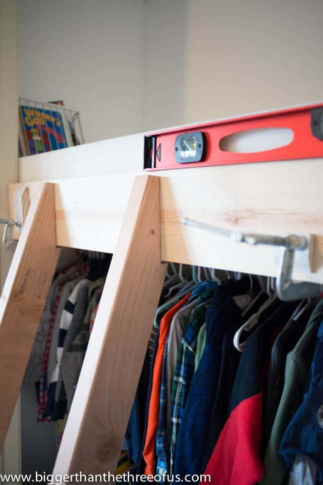 DIY Tutorial for Loft