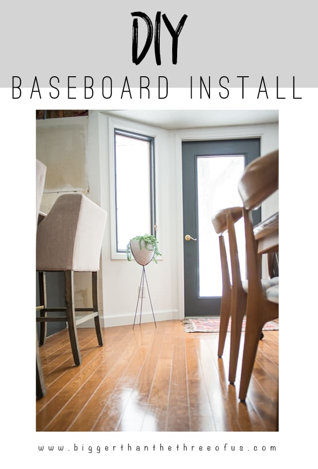 Upgrade those Baseboards by using these tips!
