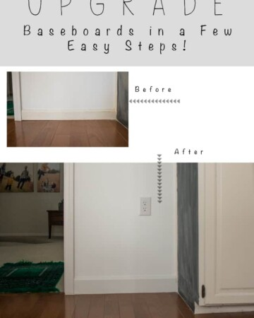 Tips for Installing Baseboards