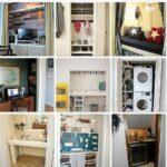 13 Ways to Use an Extra Closet
