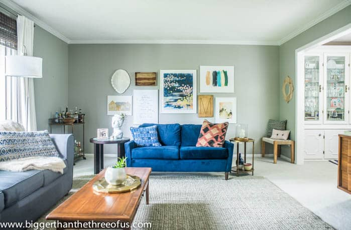 Living Room Gallery - Home Design Ideas and Pictures