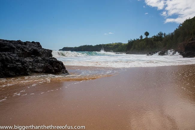 Things to do in Kauai with Young Kids