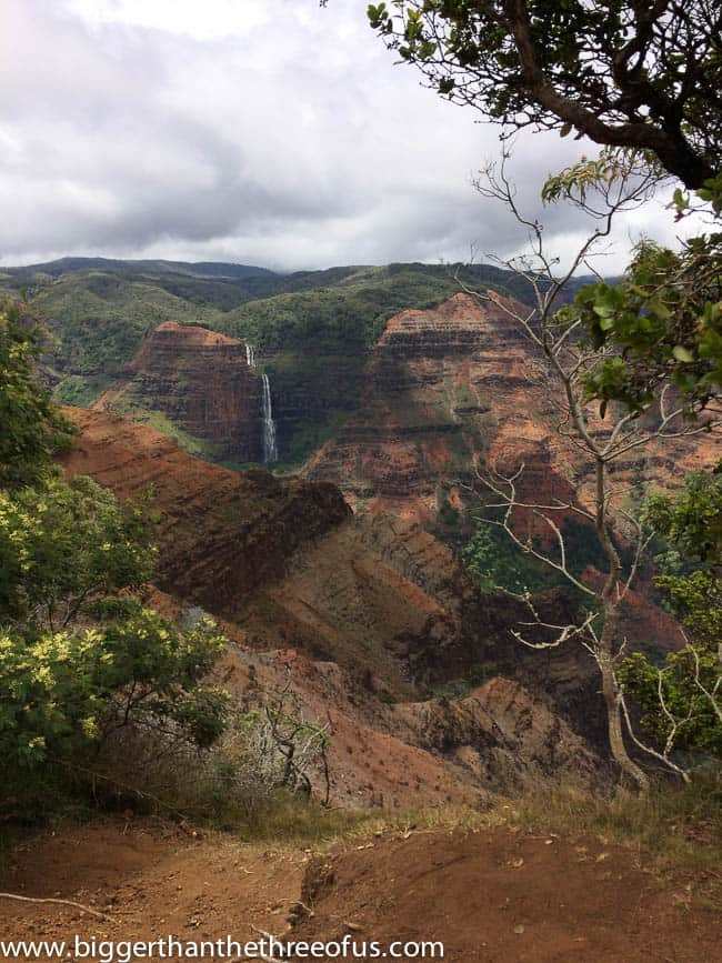 Traveling to Kauai with a Preschooler - what to see and do-2-5