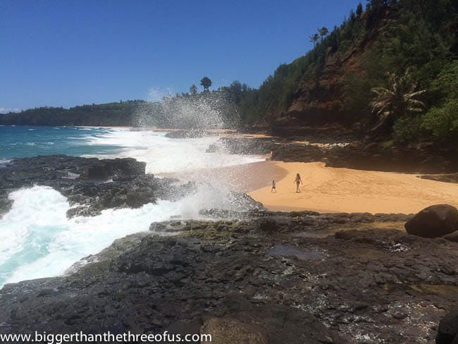 Traveling to Kauai with a Preschooler - what to see and do-3-3