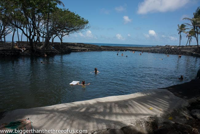 Travel Tips for the Big Island