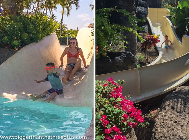 What to See and Do on the Big Island with a Child
