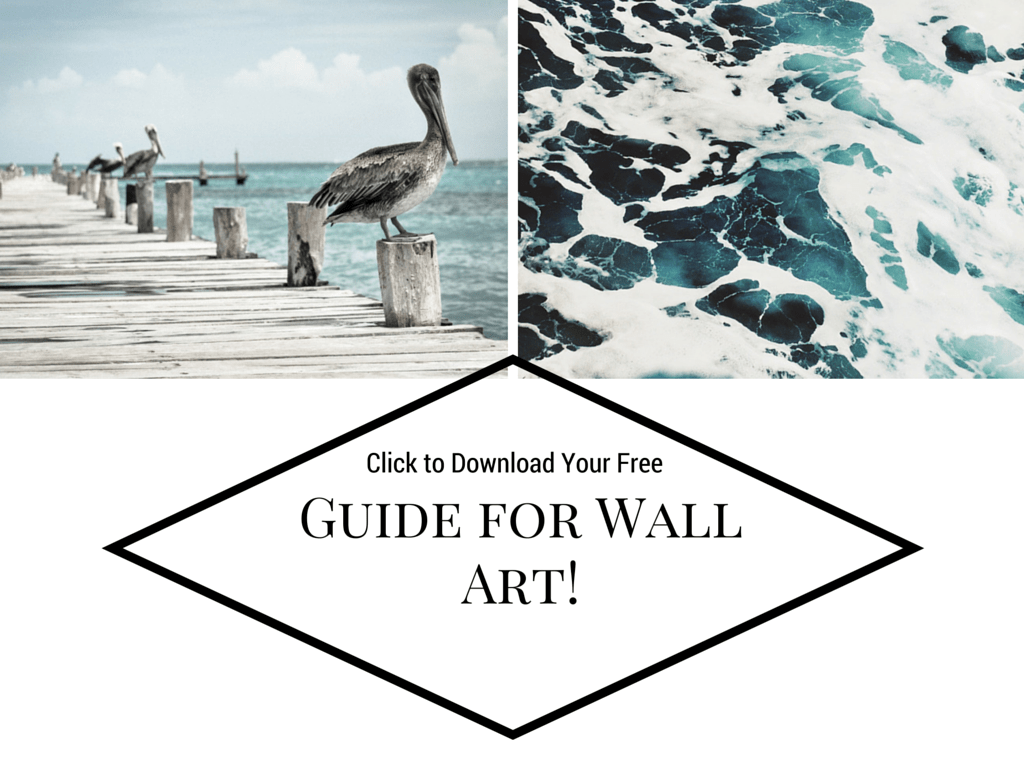 Free Art Guide including Art Printables!