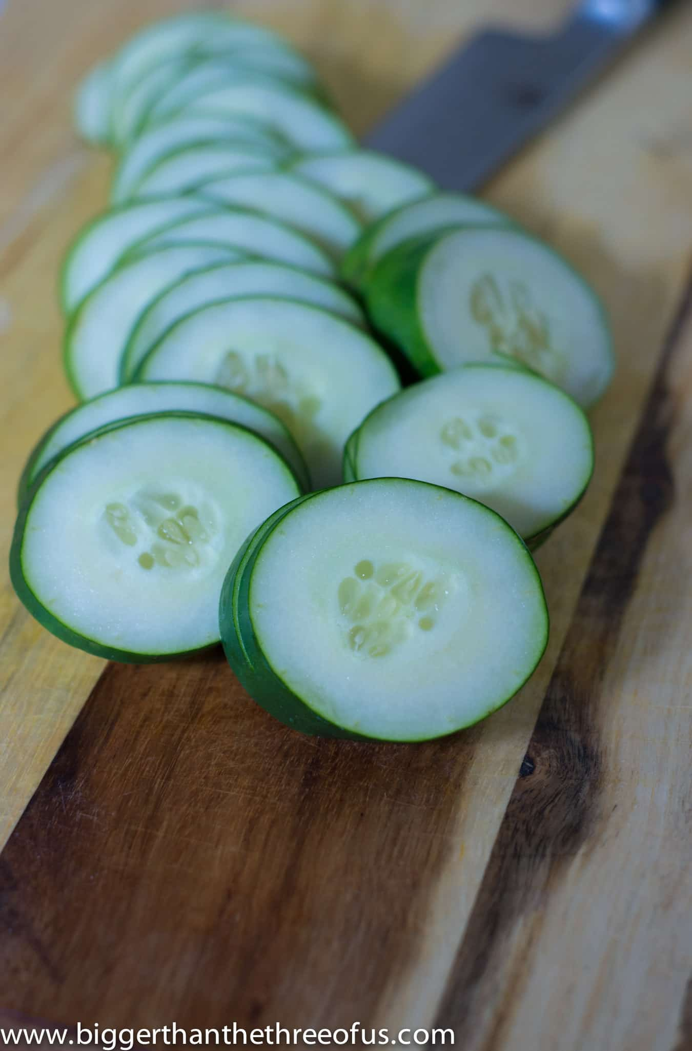 How to Pickle Cucumbers and Onions the Easy Way!