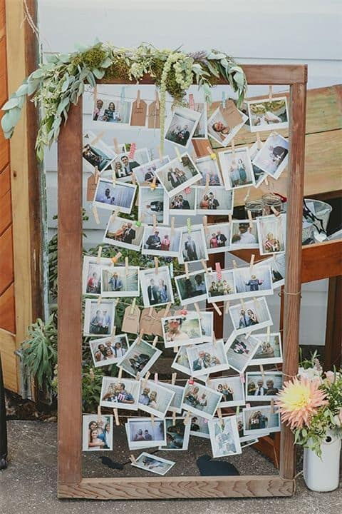 Modern Way to Display Photos