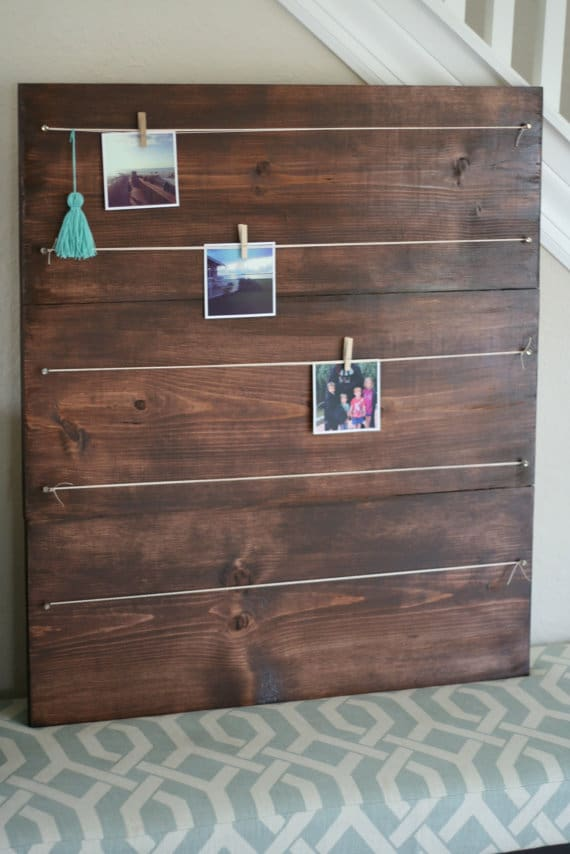 Print those Photos! Here's 10 Ways that you can display them!