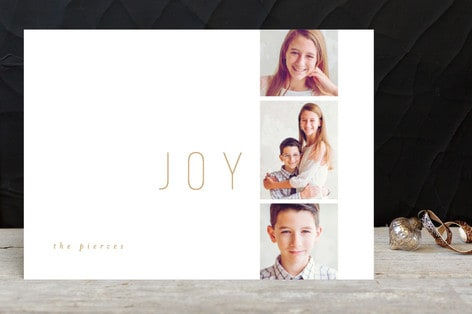 Round-up of Amazing Non-Traditional Christmas Cards