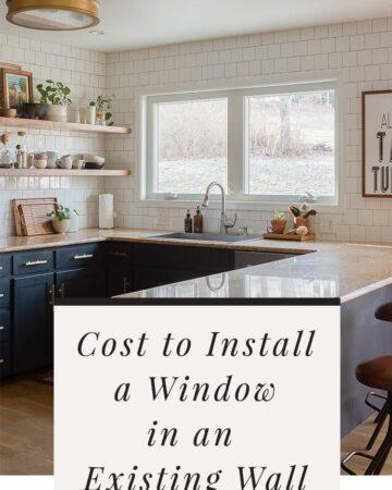 enlarge window cost