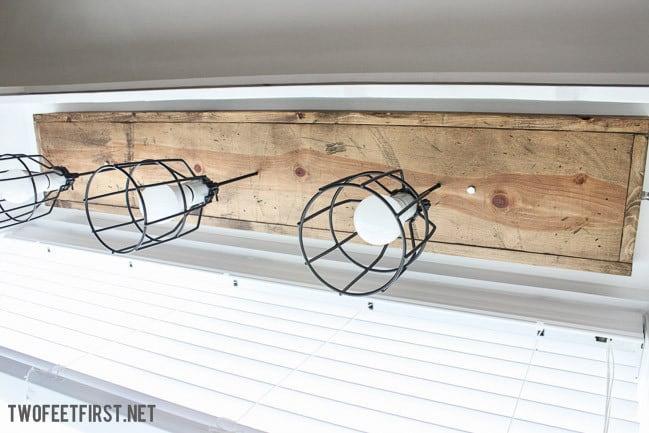 DIY Pendant Light Tutorial