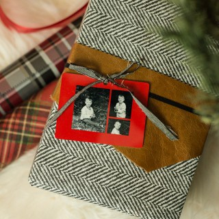 Trim Your Christmas Packages with Walmart Photo