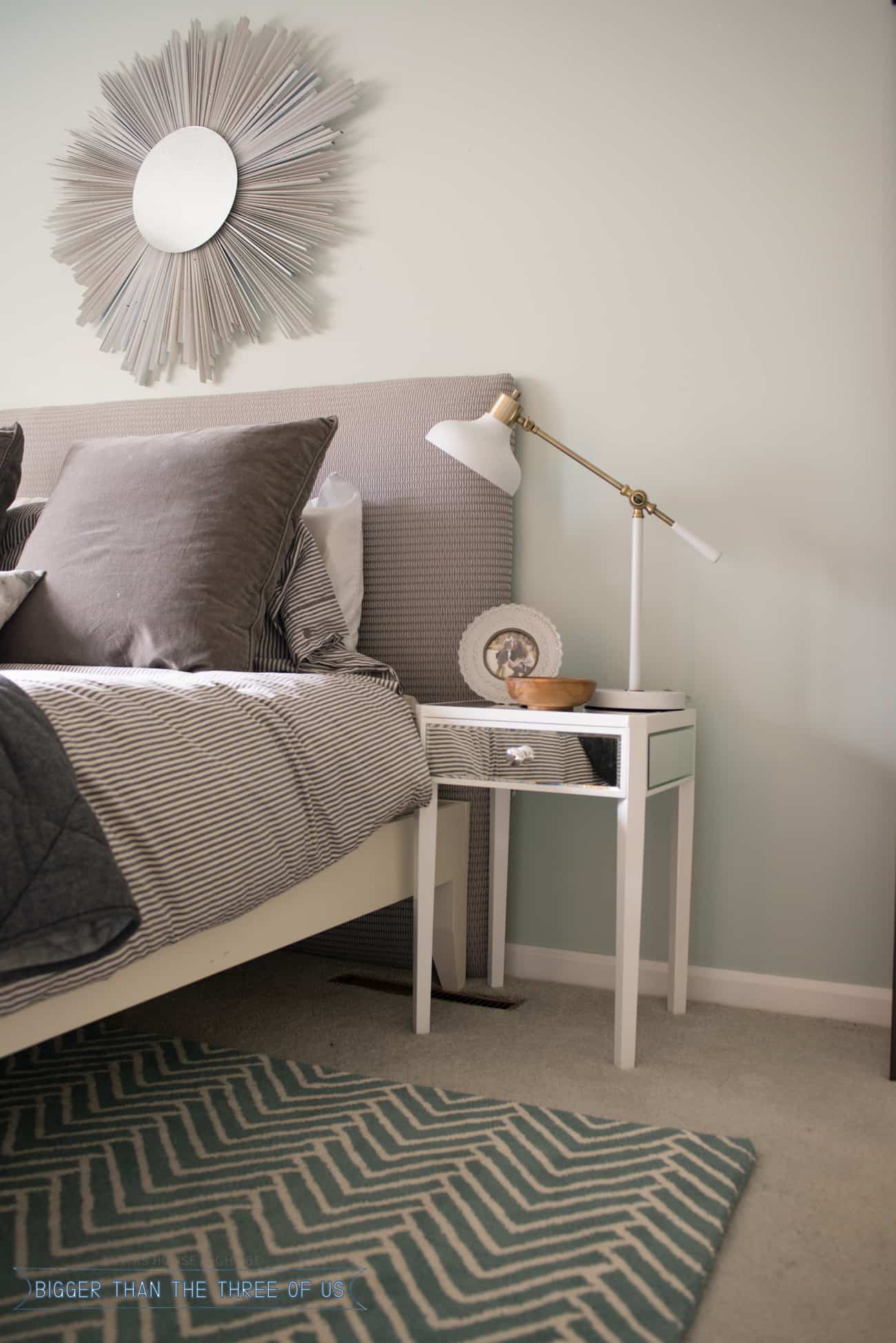 Table Lamps for the Master Bedroom