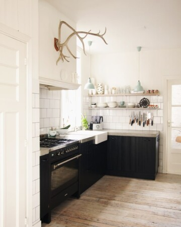 Farmhouse sink inspiration