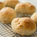 Look no further! This is the best recipe for a Homemade Yeast Roll.