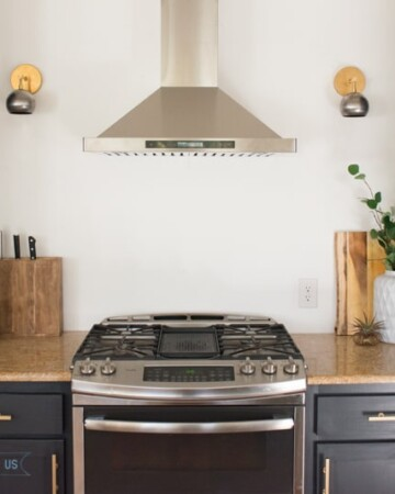 How to Install A Ventless Ductless Range Hood