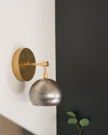 This simple tutorial will show you how to wire and install sconces.