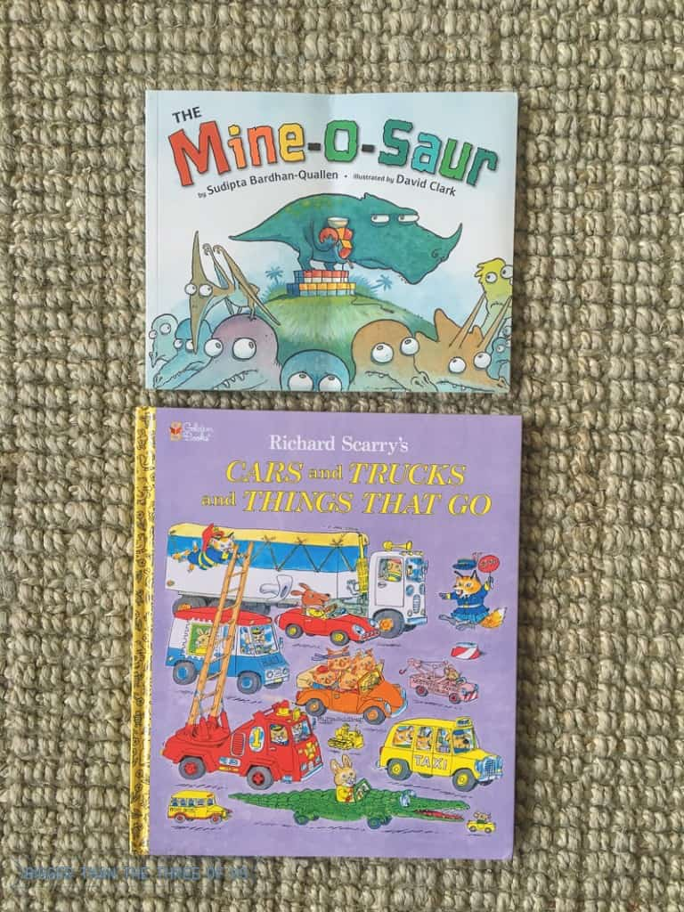 Awesome books for five and six year olds!