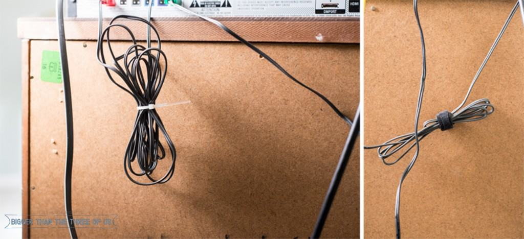 Must-Pin: Tons of Ways to Control Your Cords... with all the before/afters!