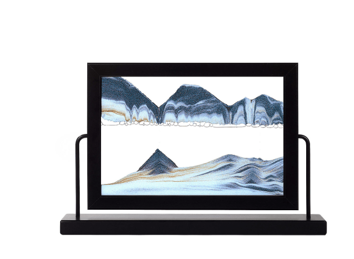 Desktop decor by Uncommon Goods