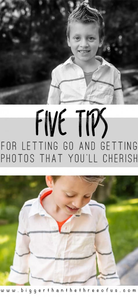 Get photos that you'll love with these real-life tips!