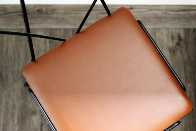 How-To Upholster a Chair