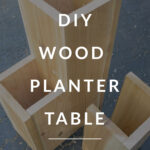 diy patio planter