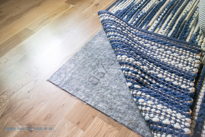 Rug Pads that Actually Work!